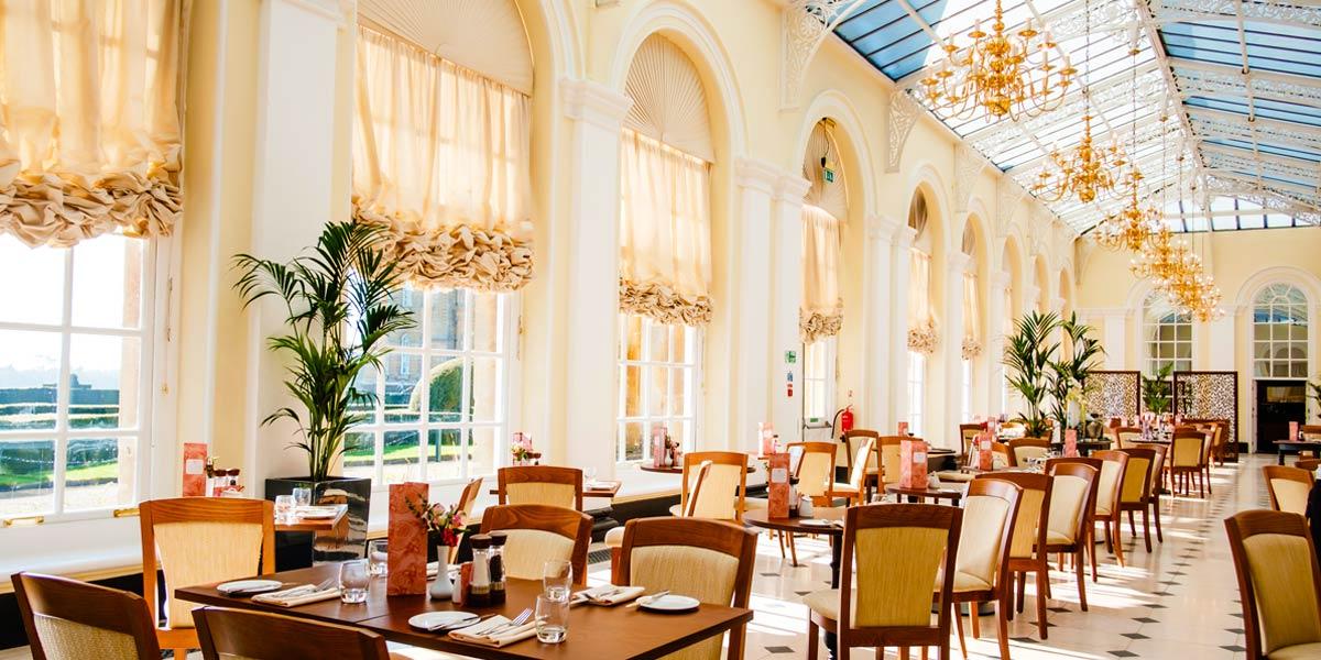 Special Celebration Event Space, Blenheim Palace, Prestigious Venues
