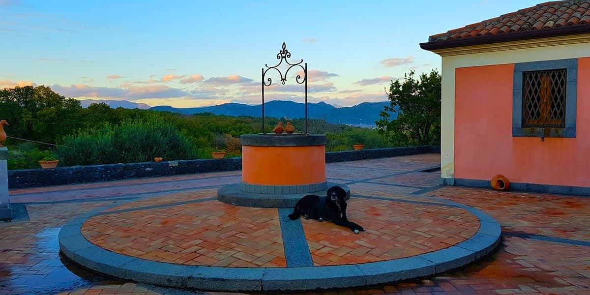 Tenuta Winery, Sicily, Hotel Villa Diodoro, Prestigious Venues