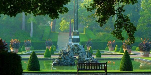 Water Terrace, Blenheim Palace, Prestigious Venues