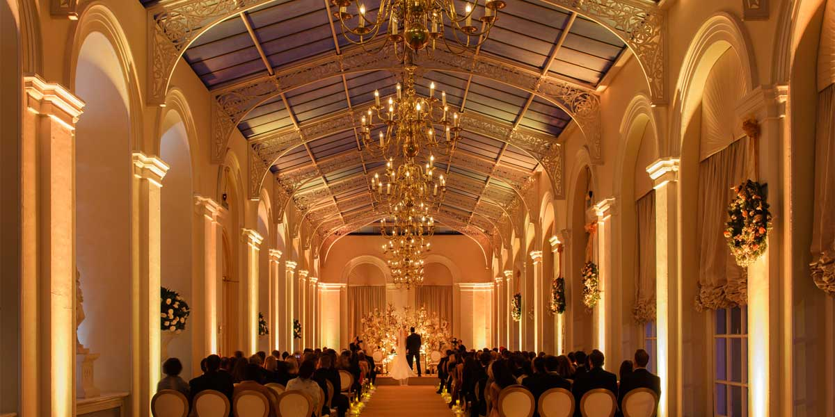 Wedding Venue, Blenheim Palace, Prestigious Venues