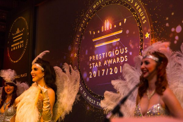 Prestigious Star Awards 2018, Highlights, PVEV2018 171
