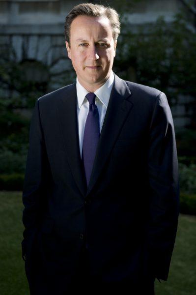 David Cameron on Prestigious Star Awards Nomination