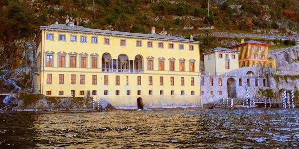 Get Married In Italy, Villa Pliniana, Prestigious Venues