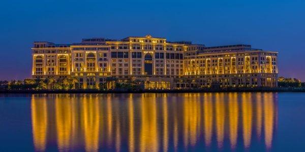 Luxury Event Spaces In Dubai, Corporate Event Venue, Palazzo Versace Dubai, Prestigious Venues