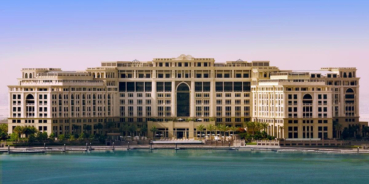 Дубай отель версаче апартаменты tribeca
