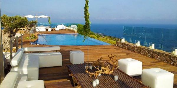 Networking Space with Views, Faro Capo Spartivento, Prestigious Venues