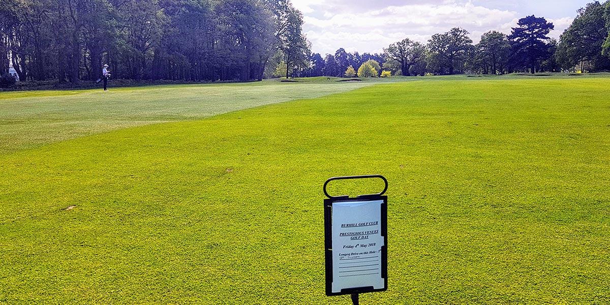 Prestigious Venues Golf Day 2018, Burhill Golf Club, 0010
