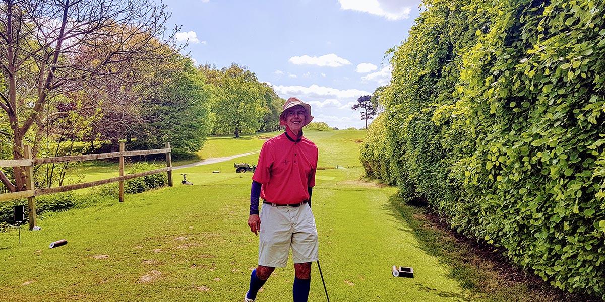Prestigious Venues Golf Day 2018, Burhill Golf Club, 0012
