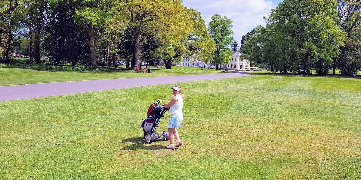 Prestigious Venues Golf Day 2018, Burhill Golf Club, 0013
