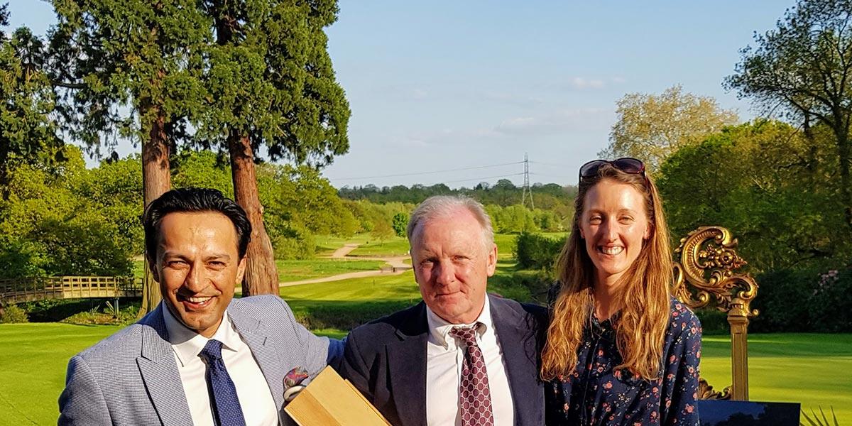 Prestigious Venues Golf Day 2018, Burhill Golf Club, 0022