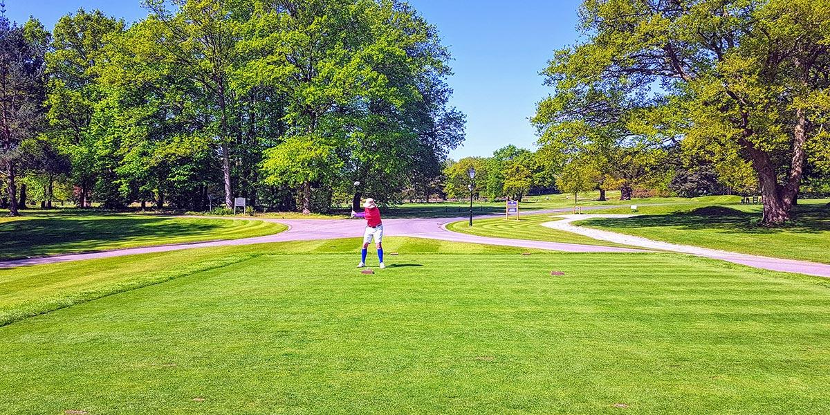 Prestigious Venues Golf Day 2018, Burhill Golf Club, 005
