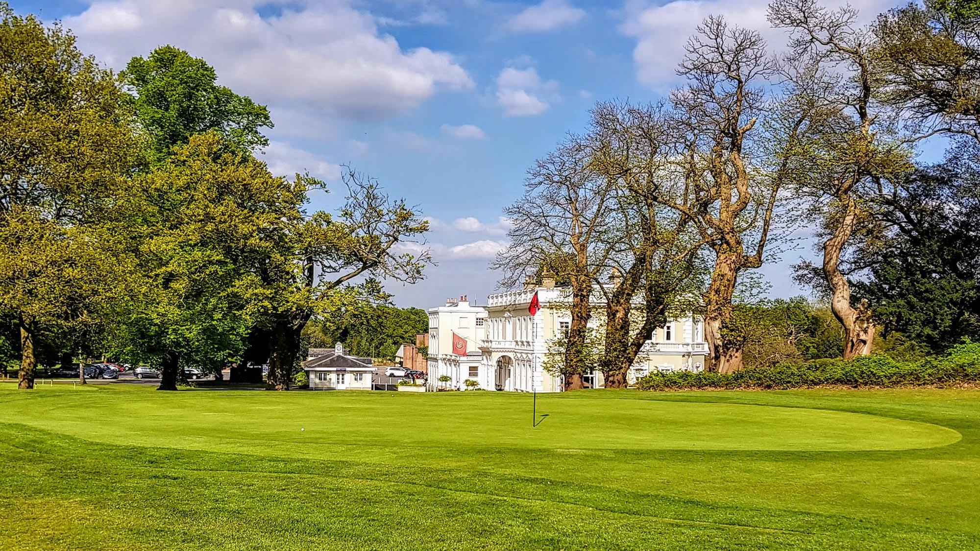 Prestigious Venues Golf Day 2018, Burhill Golf Club, 2000px, 0014