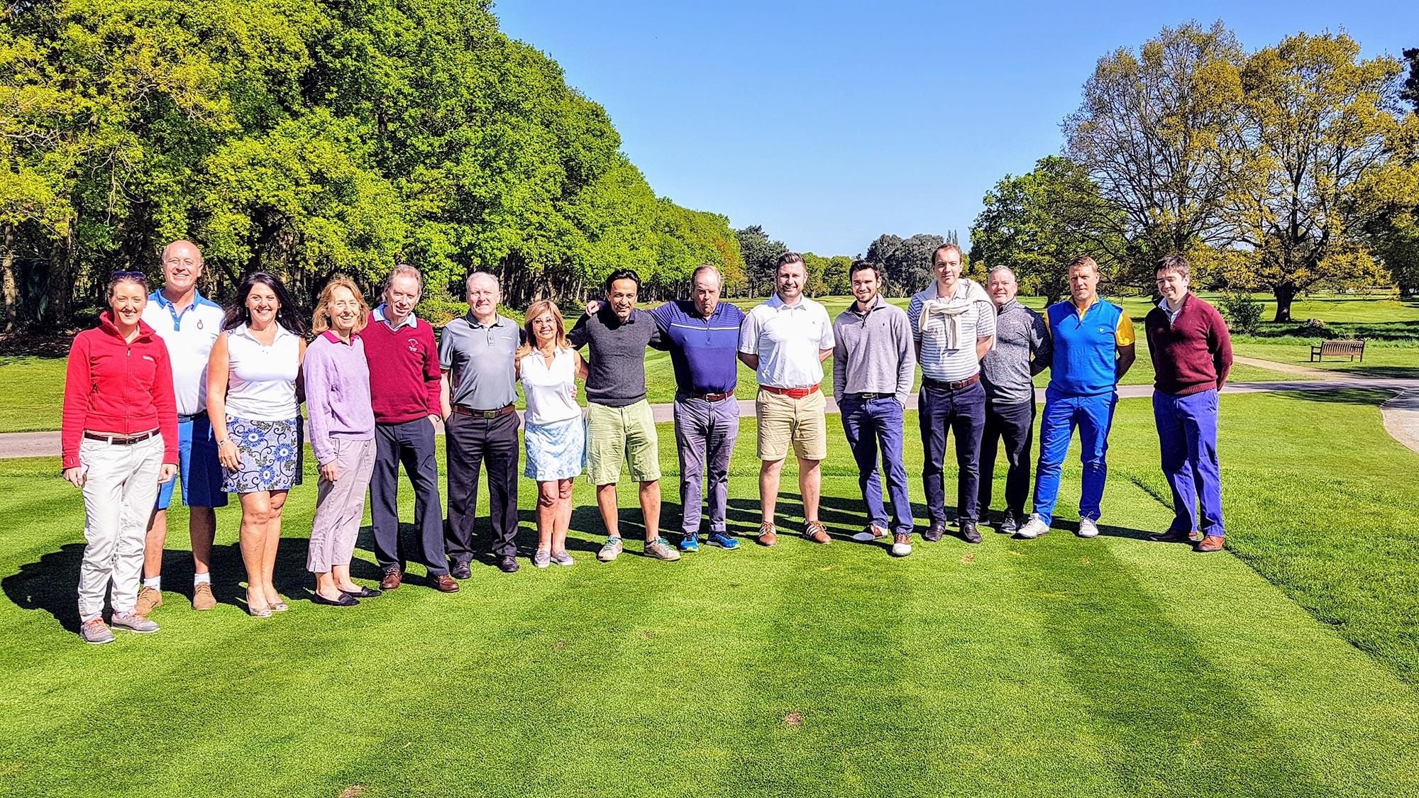 Prestigious Venues Golf Day 2018, Burhill Golf Club, 2000px, 002