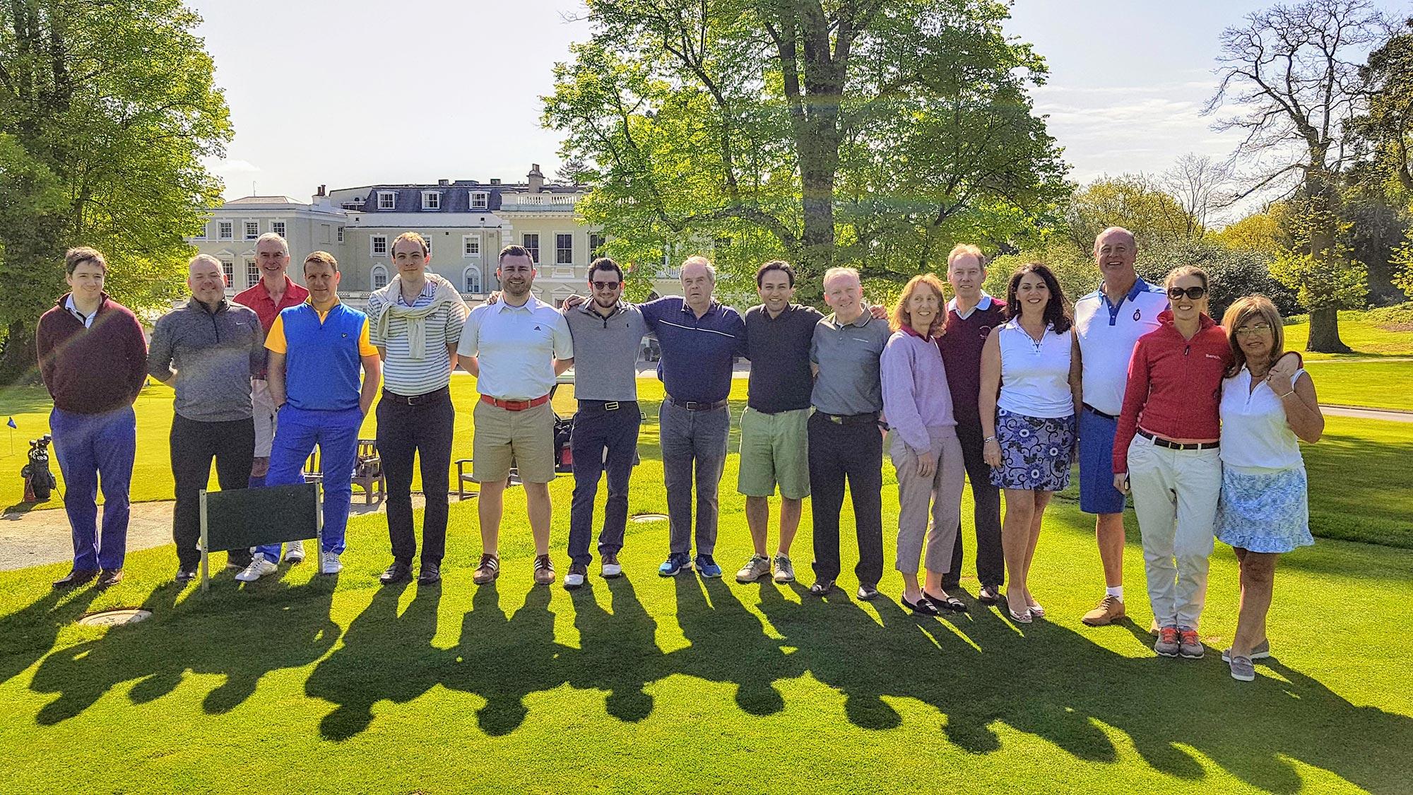 Prestigious Venues Golf Day 2018, Burhill Golf Club, 2000px, 003