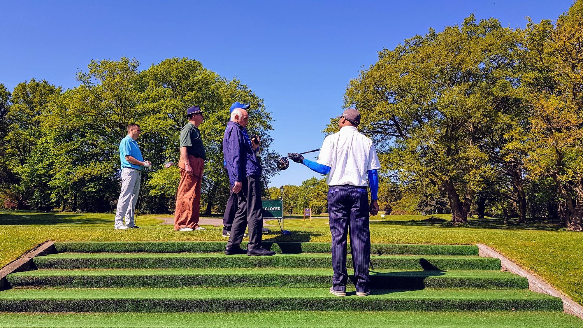 Prestigious Venues Golf Day 2018, Burhill Golf Club, 2000px, 006