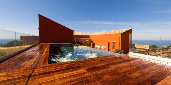 Private Event Space in Sardinia, Faro Capo Spartivento, Prestigious Venues