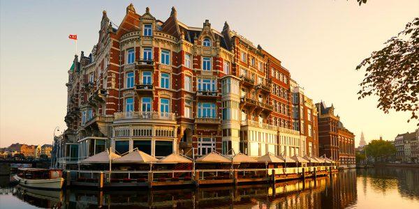 The Venue, De L'Europe Amsterdam, Prestigious Venues, 1600px
