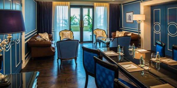 Business Center Venue, Business Meeting Venue, Palazzo Versace Dubai, Prestigious Venues