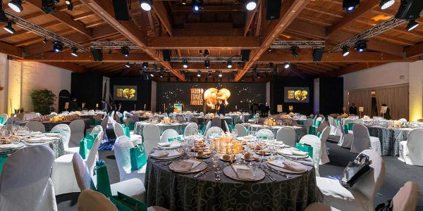 Awards Venue in Italy, Forte Village Resort, Prestigious Venues,