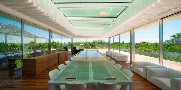 New Meeting Room, Forte Village Resort, Prestigious Venues