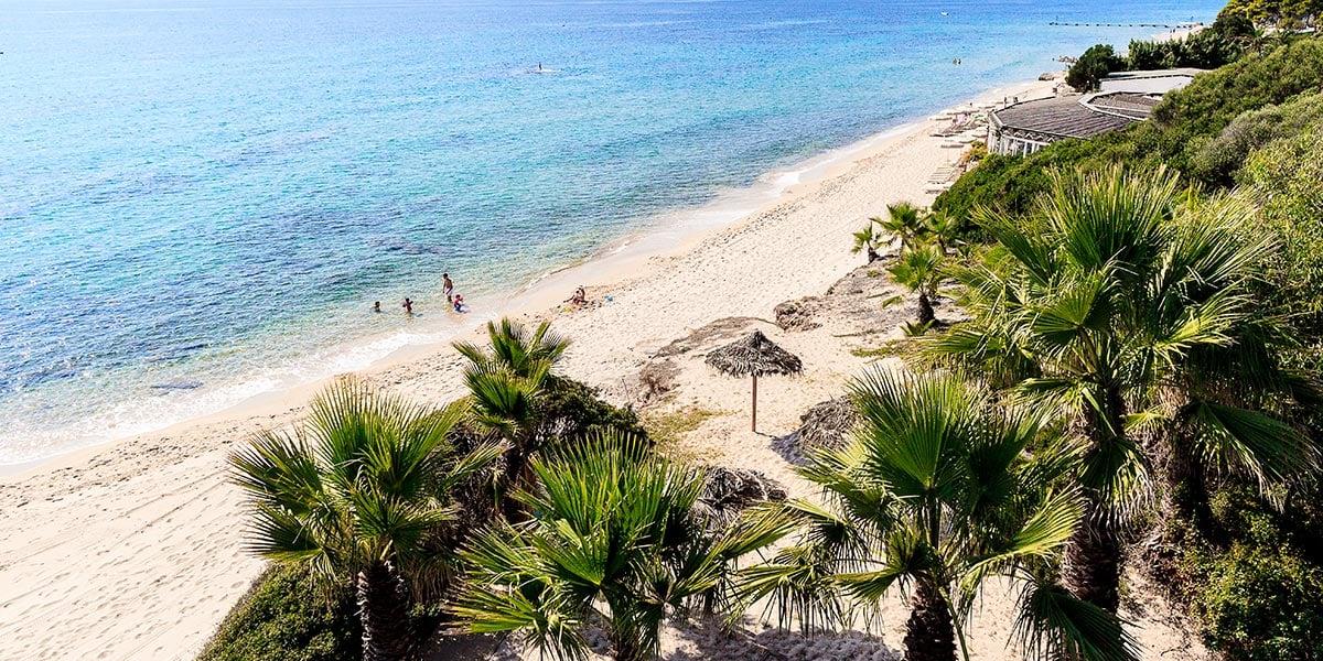 Santa Margherita Sardinia, Forte Village Resort, Prestigious Venues