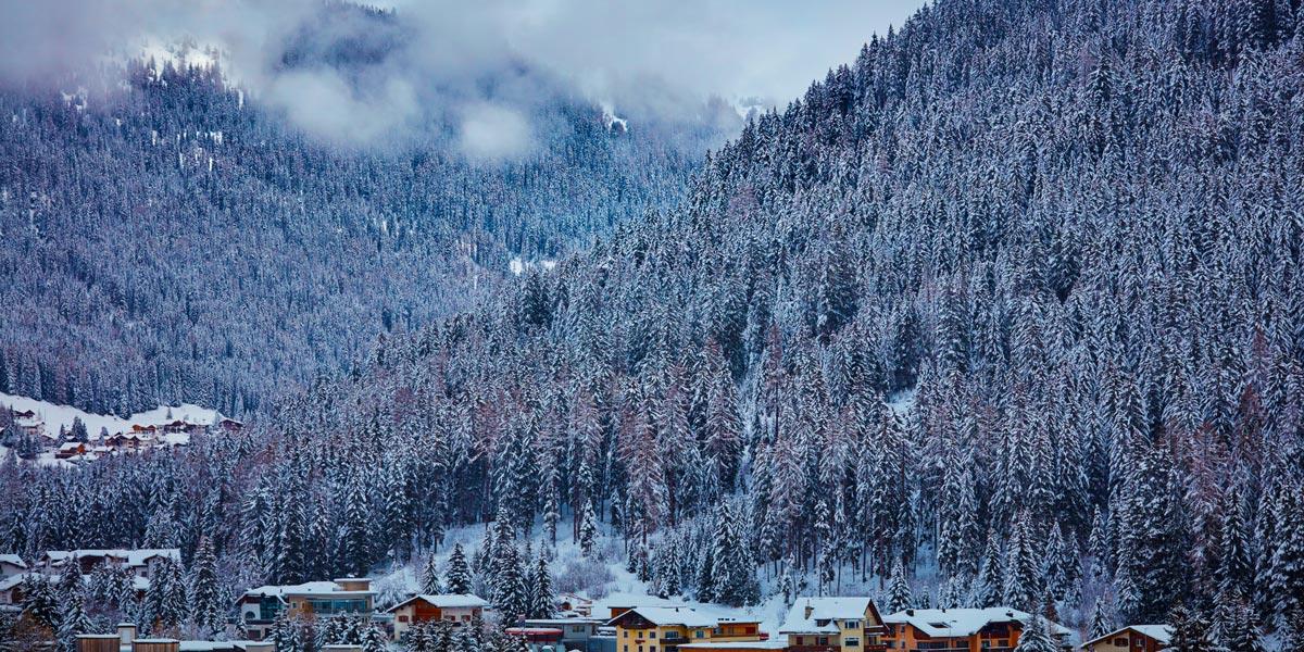 Terrace With Views, Hard Rock Hotel Davos, Prestigious Venues