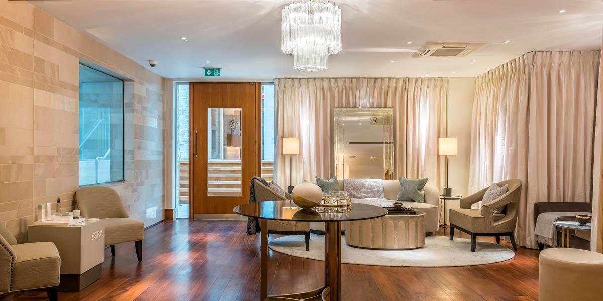 Luxury Spa Venue Near Bath, Lucknam Park Hotel & Spa
