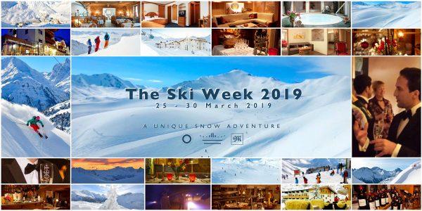 Ski Week March 2019, Hotel Maiensee, Prestigious Venues