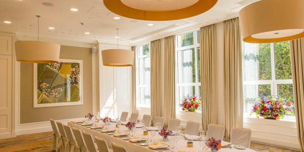 Brand Launch Event, Waldorf Astoria Amsterdam, Prestigious Venues