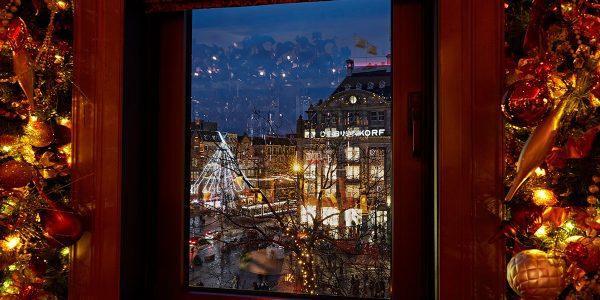 Christmas Venue In Amsterdam, Hotel TwentySeven, Prestigious Venues