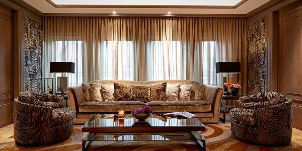 Large Private Suite in Amsterdam, Hotel TwentySeven, Prestigious Venues