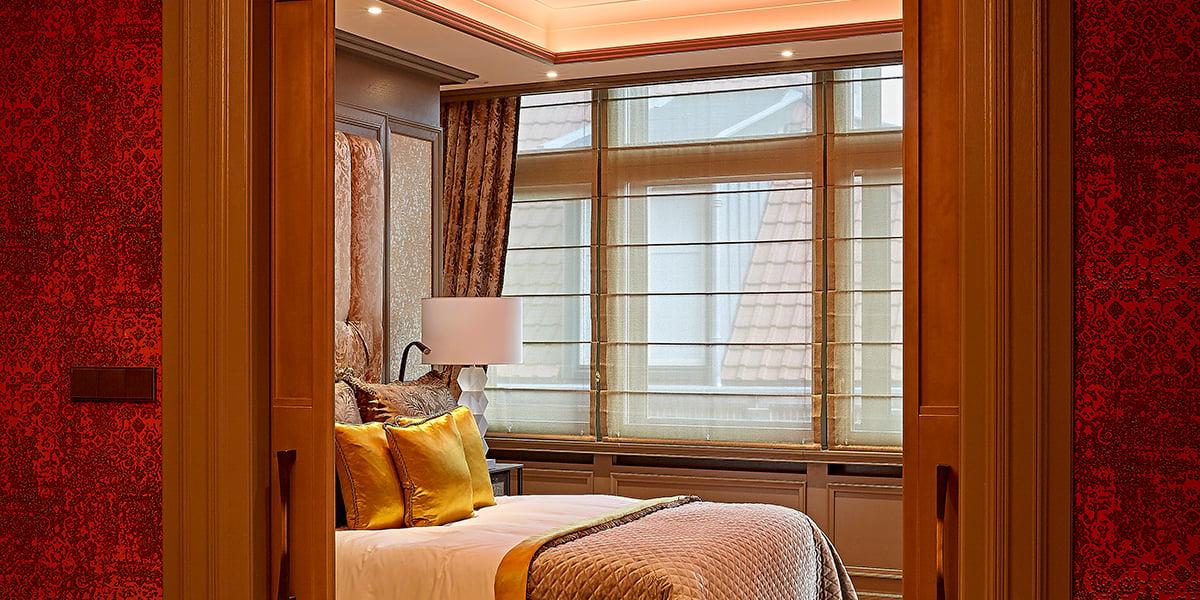 Luxury Event Space in Amsterdam, Hotel TwentySeven, Prestigious Venues