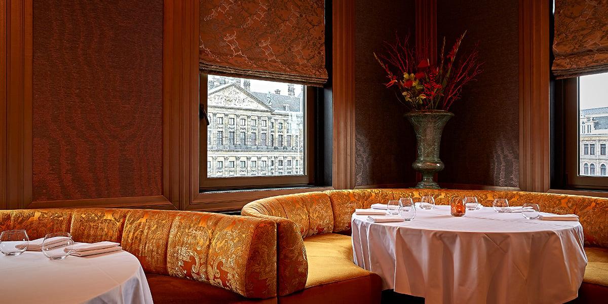 Private Hire Restaurant, Hotel TwentySeven, Prestigious Venues