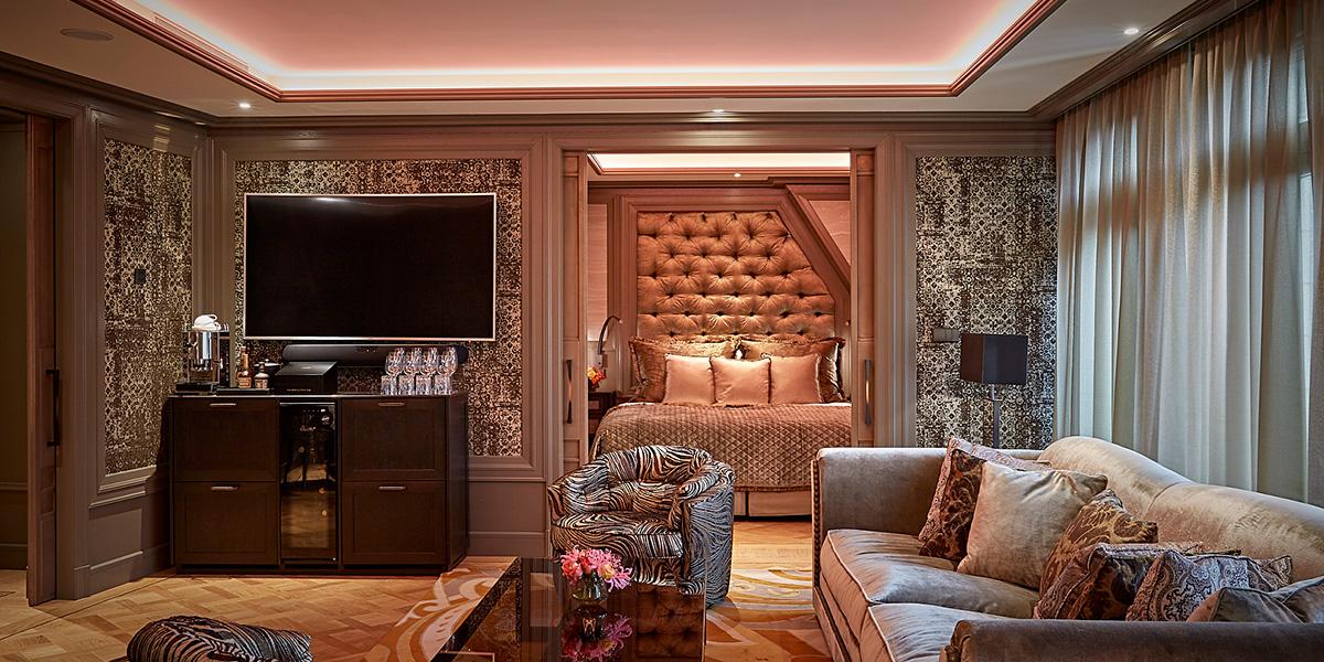 Suite For Product Launches in Amsterdam, Hotel TwentySeven, Prestigious Venues