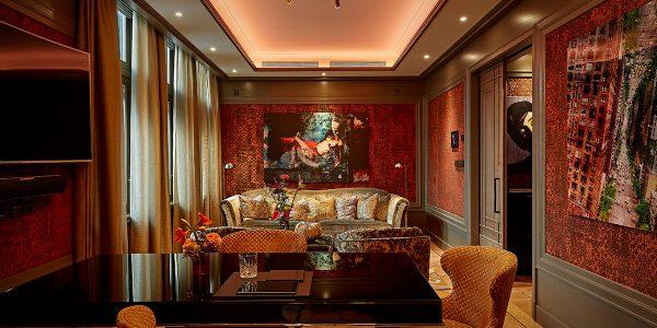 Venue with Views, Hotel TwentySeven, Prestigious Venues