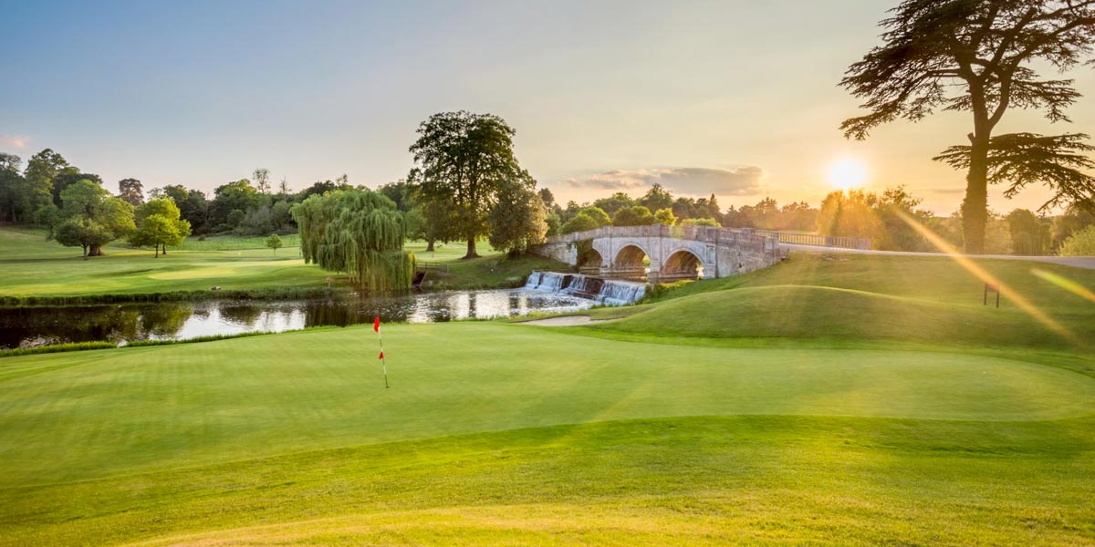 The Melbourne Club at Brocket Hall