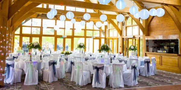 Exclusive Party Venue, Brocket Hall, Prestigious Venues