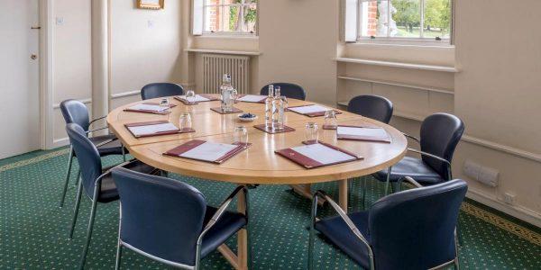 Meeting Suite, Brocket Hall, Prestigious Venues
