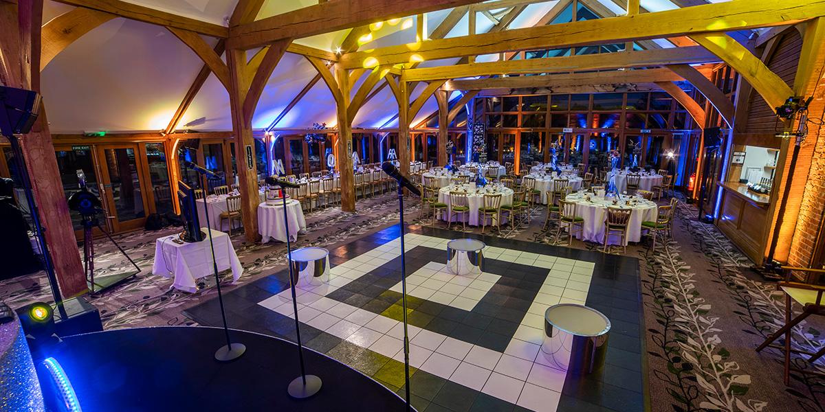 Party Venue, Brocket Hall, Prestigious Venues