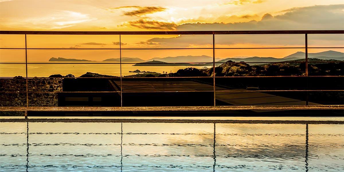 Venue Overlooking The Sea, Faro Capo Spartivento, Prestigious Venues