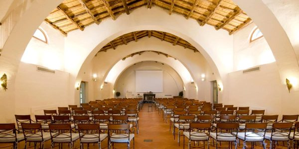 Conference Venue, Su Gologone, Prestigious Venues
