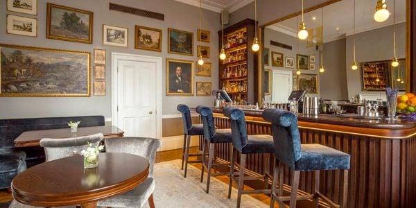 Exclusive Bar Venue, The Hyde Bar, The Royal Park Hotel, Prestigious Venues