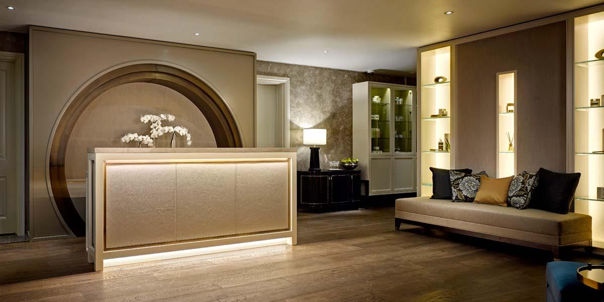 The Langham Sydney Event Spaces Prestigious Venues