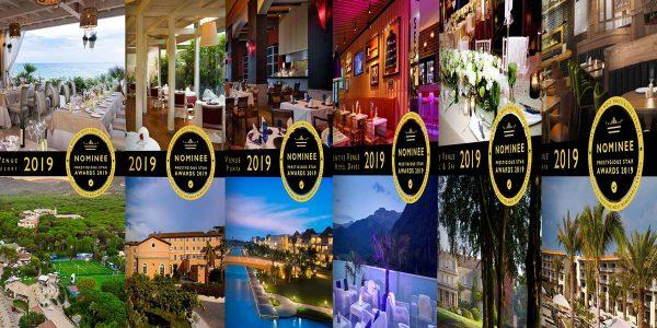 Nominee Graphics, Prestigious Star Awards