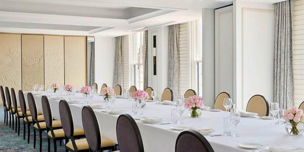 Venue For Drinks Reception, The Langham Sydney, Prestigious Venues