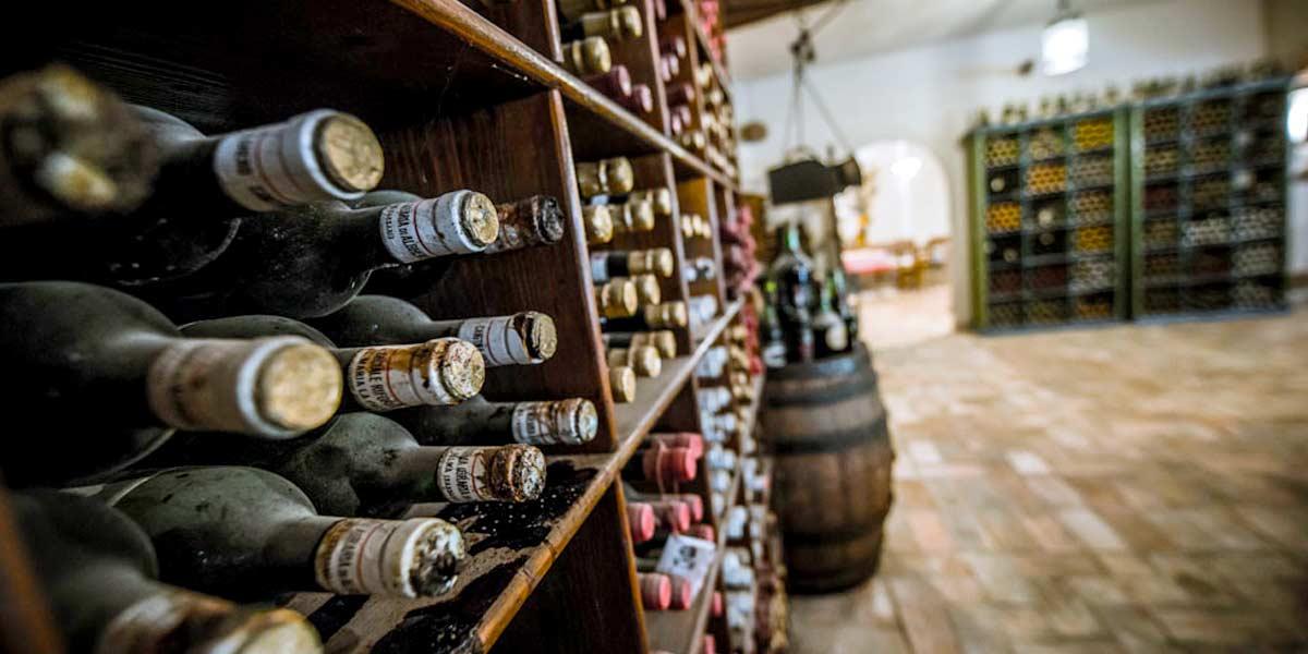 Wine Cellar Venue, Su Gologone, Prestigious Venues