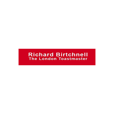 Richard Birtchnell Toastmaster - Richard Birtchnell The London Toastmaster and Master of Ceremonies is one of the finest event hosts available in the UK today
