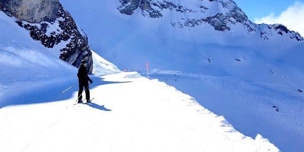 Lech Skiing, Hotel Maiensee Ski Trip 2019, Prestigious Venues