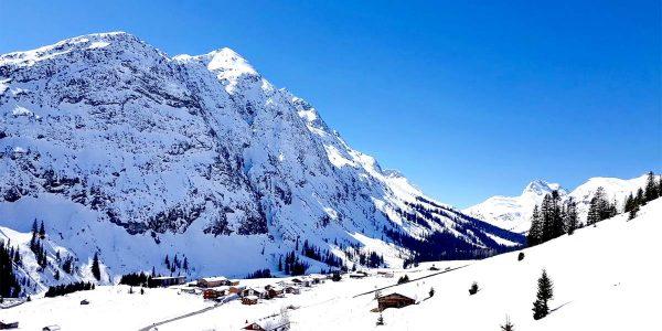 Mountains At Zurs, Hotel Maiensee Ski Trip 2019, Prestigious Venues