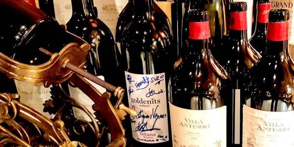 Piccolo Wine Bottles, Hotel Maiensee Ski Trip 2019, Prestigious Venues